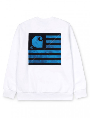 State chromo sweat