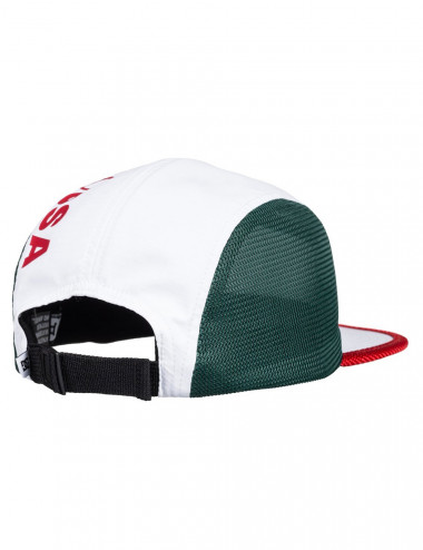 Dc Shoes Ripturns cap ADYHA03911-WBB0