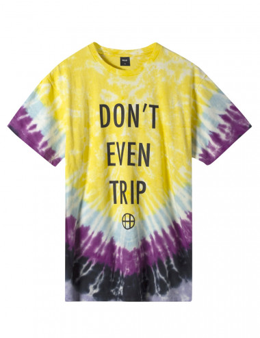 Don't even trip tee