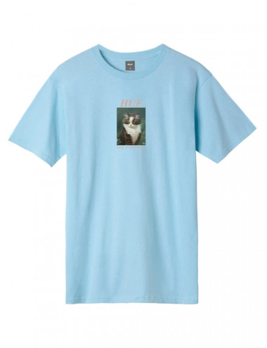 Lost ss tee