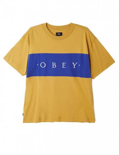 Obey Buddy tee 131080260
