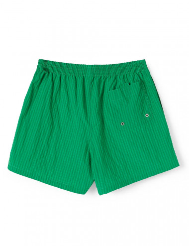 Polar Seersucker swim shorts POL-SWS