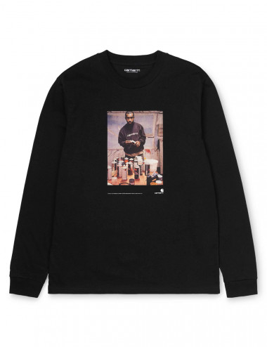 Ls 1998 ad jay one t-shirt