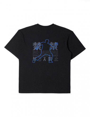 No dancing t-shirt