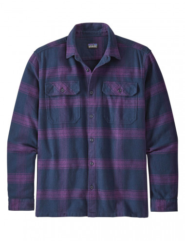 Fjord flannel shirt