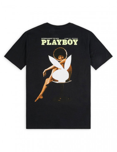 Playboy october 1971 t-shirt