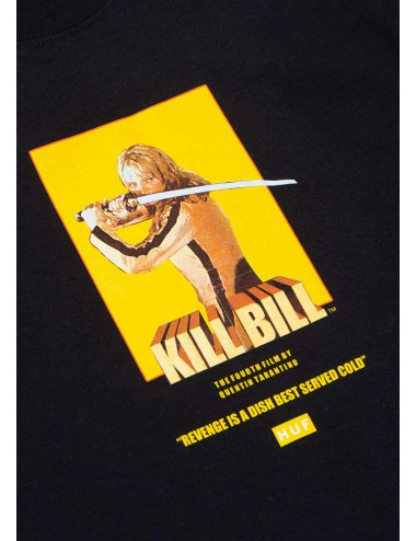 Huf x kill bill bride t-shirt