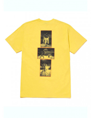 Huf x kill bill versus t-shirt