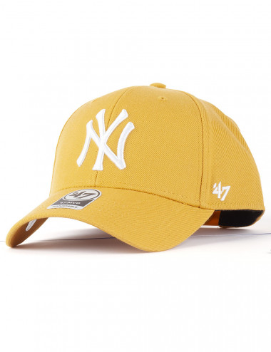 '47 New york yankees mvp snapback MVPSP17WBPXA-WE