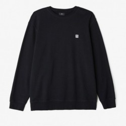 Obey Felpe girocollo Eighty nine icon crew fleece 11116000069