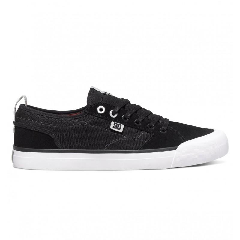 Scarpe Dc Shoes Evan smith s ADYS300203-BLK