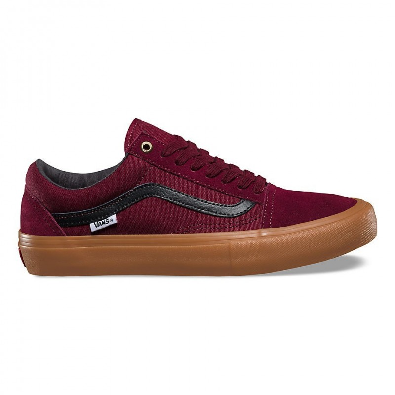 Vans Scarpe e Sneakers Old skool pro VA346SN1W