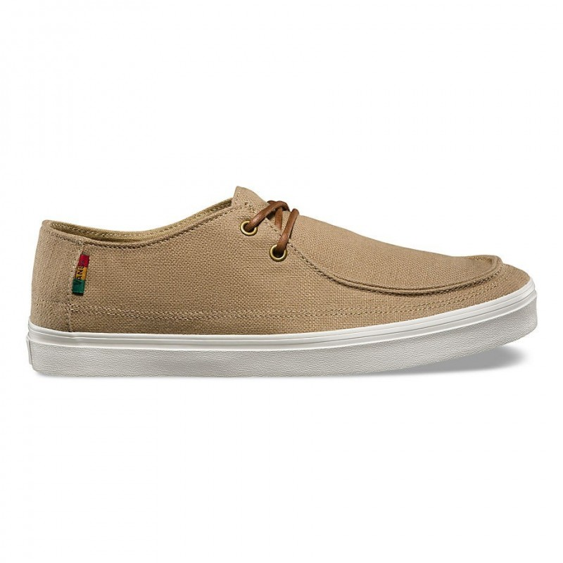 Vans Scarpe e Sneakers Rata vulc VA32SDIQY-OK