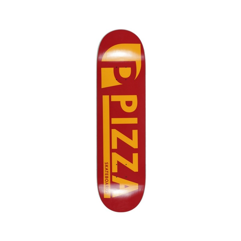 Pizza skateboards Deck skate Fumar deck 8.4 DECK-P001-825