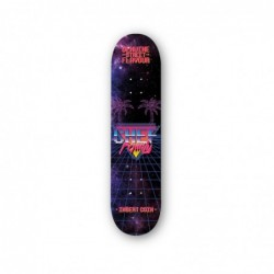 "Chef Deck skate Triangle deck 8"" CHEFTRNGLDCK8"