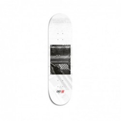 Chef Deck skate Photo series deck 8.25 CHEFPHSRSDCK825