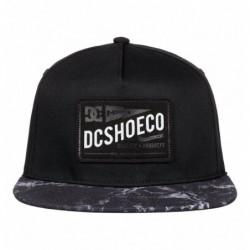 Cappellino Dc Shoes Leatherstan ADYHA03427-KVJ0