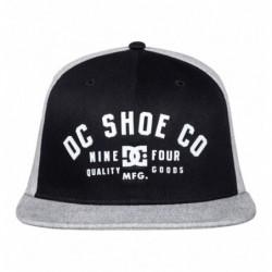 Dc Shoes Cappellino Garver ADYHA03426-KVJ0