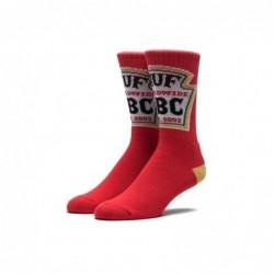 Calze Huf Ketchup crew sock SK00052