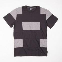 T-shirts Iuter Bricks tee 17SITS32