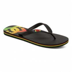Ciabatte ed infradito Dc Shoes Sandals spray 303272-RST