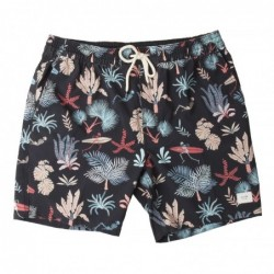 Costumi Globe Sun burnt pool short GB01628008