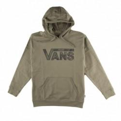 Vans Felpe cappuccio Vans classic pullover hoodie V00J8NKE3