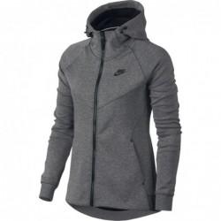 Felpe cappuccio Nike sportswear Tech fleece hoodie 842845-092
