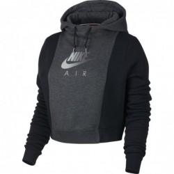 Felpe cappuccio Nike sportswear W sportswear hoodie 855422-032