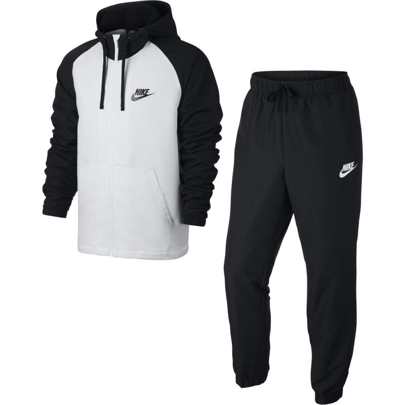 Nike sportswear Felpe nike Sportswear track suit 861772-011