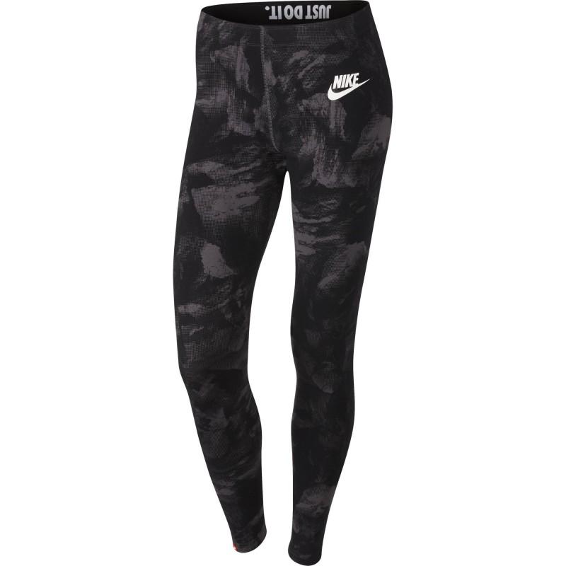 Nike sportswear Jeans e pantaloni W leggings 864769-038
