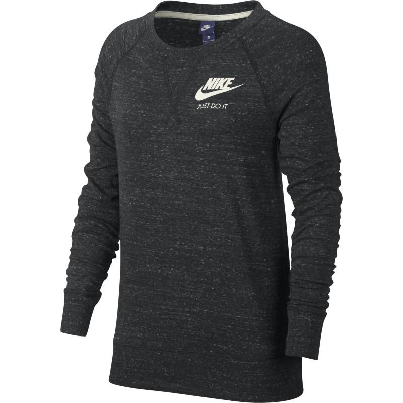 Nike sportswear Felpe nike W sportswear crew 883725-060
