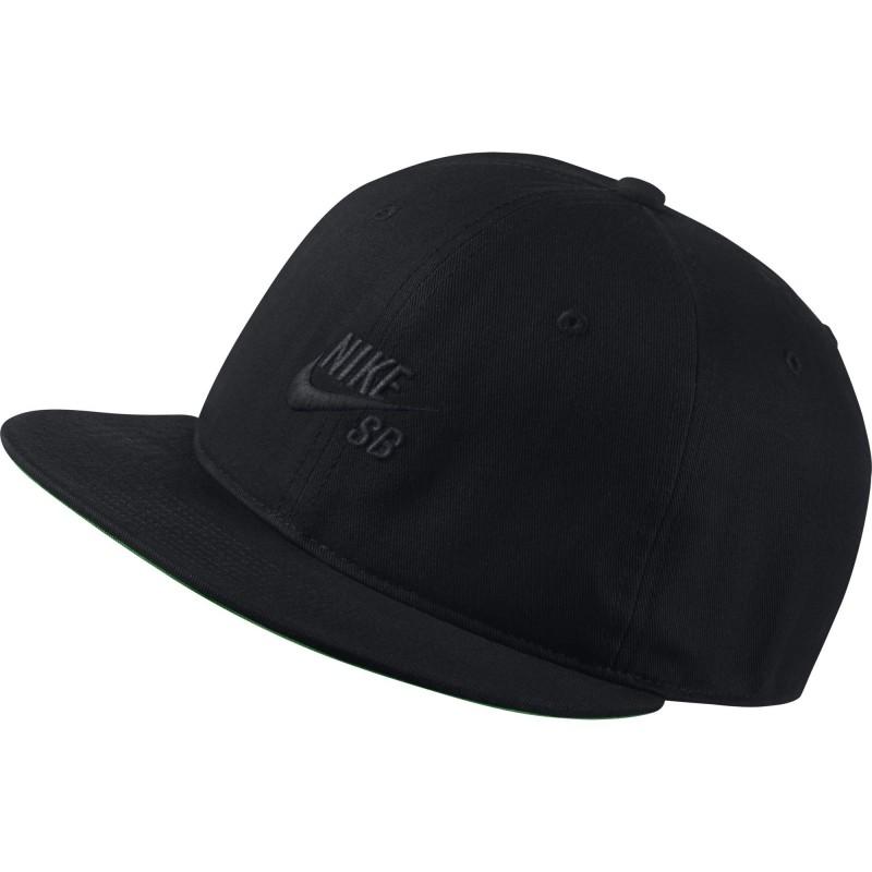 Cappellino Nike sb Pro vintage hat 850816-010