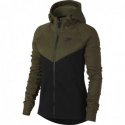 Felpe cappuccio Nike sportswear Tech fleece hoodie 842845-222
