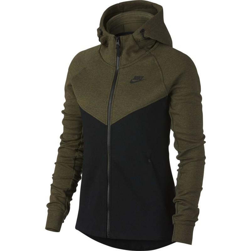 Nike sportswear Felpe nike Tech fleece hoodie 842845-222