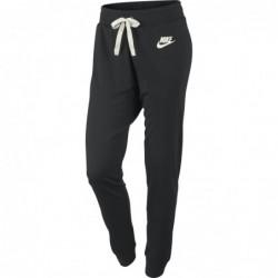 Jeans e pantaloni Nike sportswear W gym pants 854957-032