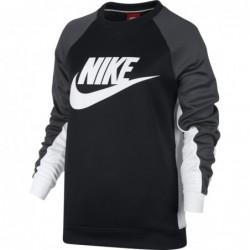 Felpe girocollo Nike sportswear W' sportswear crew 882903-010