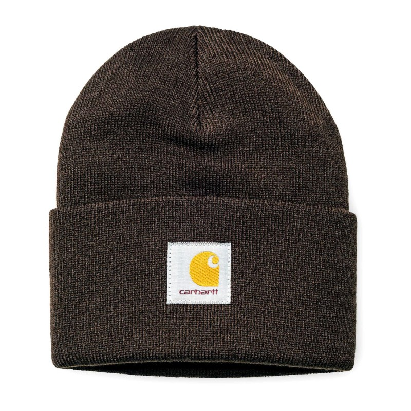 Beanie Carhartt Acrylic watch hat I020222