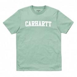 T-shirts Carhartt S/s college t-shirt I015730