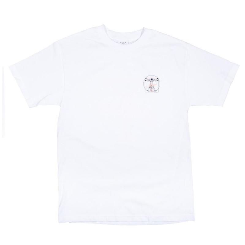 T-shirts Alltimers Beginning tee ALLTBGNTEE