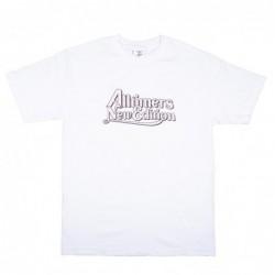 T-shirts Alltimers New edition tee ALLTNEDTEE