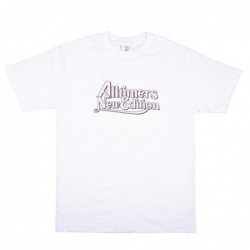T-shirts Alltimers New edition tee ALLTNEDTEE