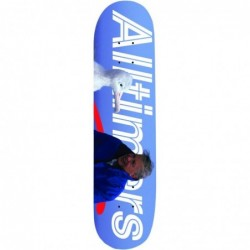 "Alltimers Deck skate Nature david 8.3"" ALLNTD83"