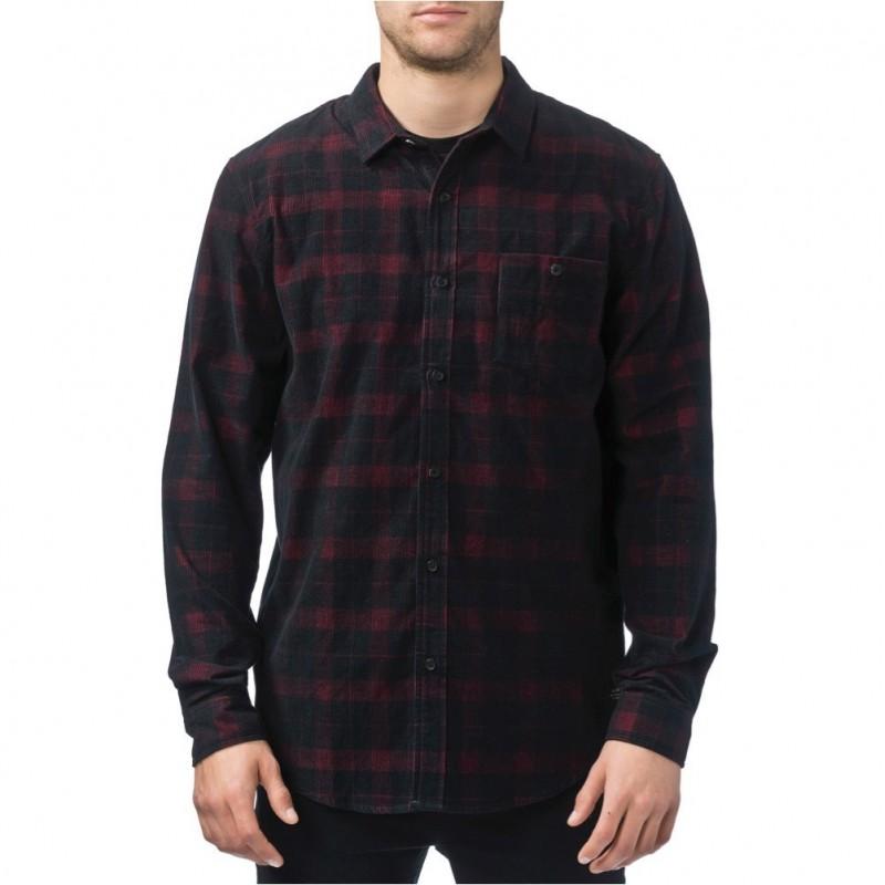 Globe T-shirt maniche lunghe Corded ls shirt GB01734007