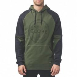 Felpe cappuccio Globe Winson hoodie GB01733026