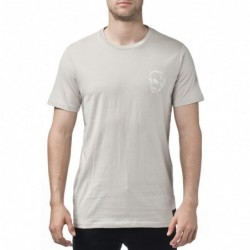 T-shirts Globe Dion bones tee GB01730018