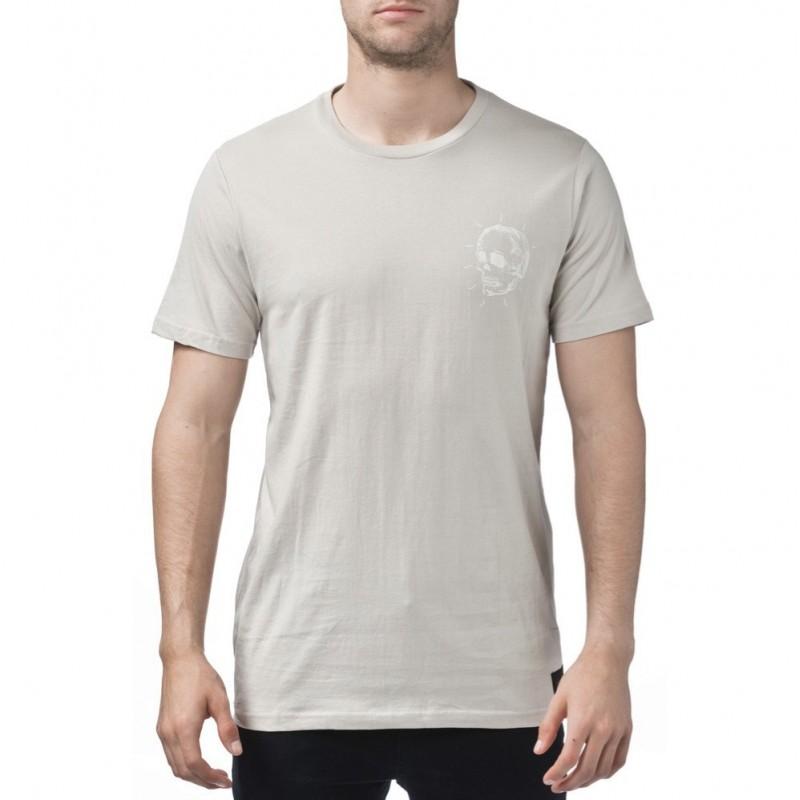 Globe T-shirts Dion bones tee GB01730018
