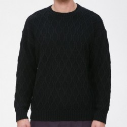 Maglioni Obey Calafia oversize sweater 151000038
