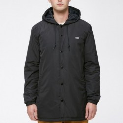Obey Giacche Singford stadium ii jacket 121800280