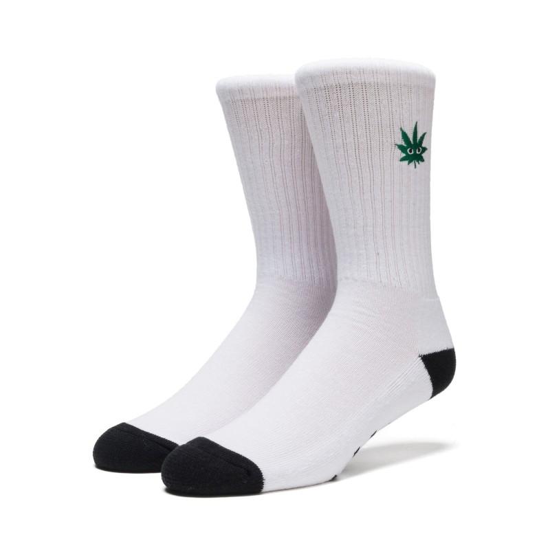 Huf Calze Cmon leaf plantlife crew sock SK00116